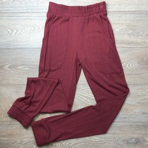 Paprika At Ease Longe Pant by Lucy Love